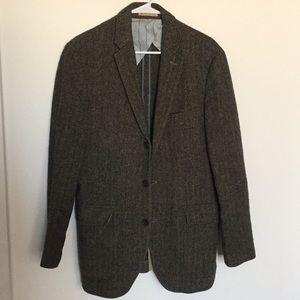 J. Crew - Tweed Blazer